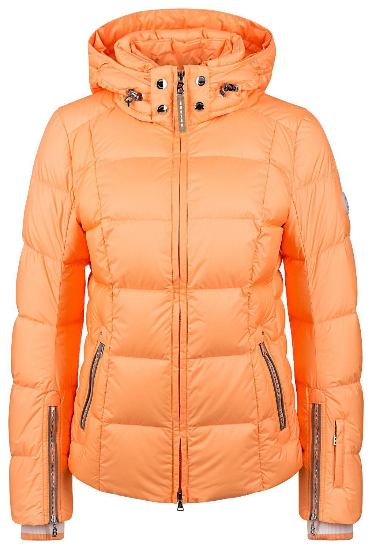 Bogner Damen Skijacke Vera-D Orange
