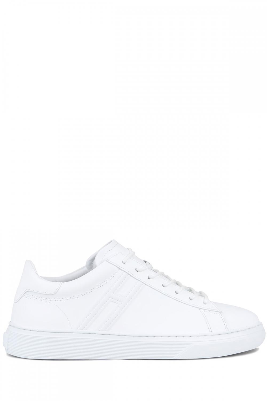 Hogan Herren Sneaker H365 Weiss