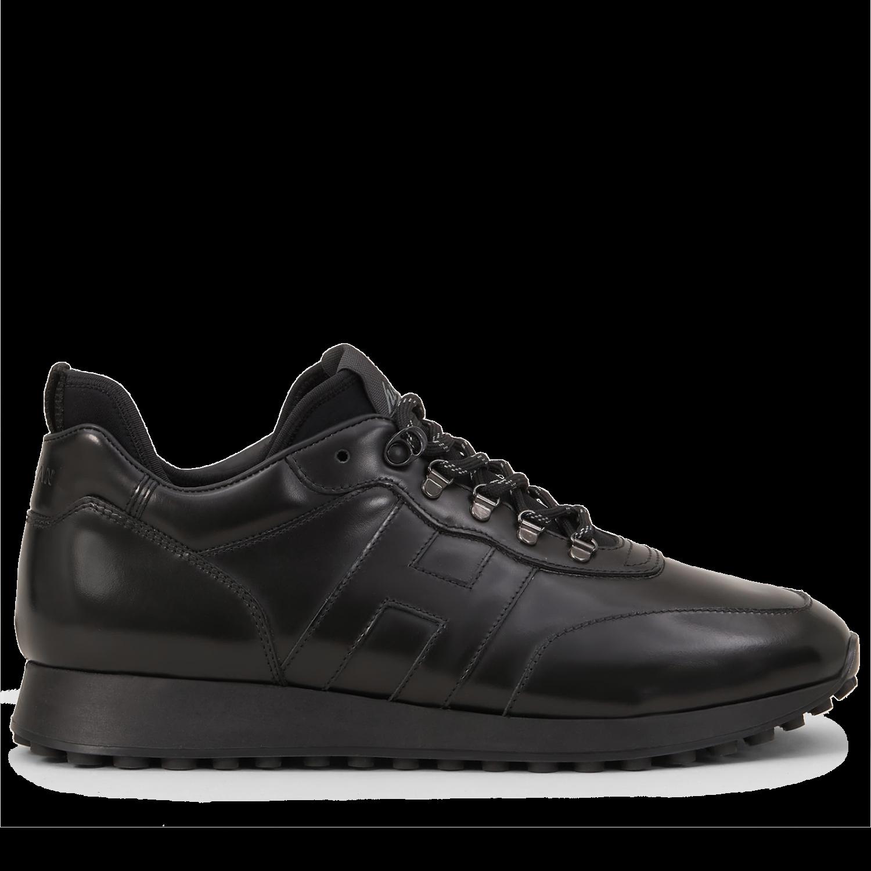 Hogan Herren Sneaker H429 Retro-Running New Theme