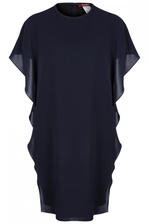 """MaxMara Studio Damen Kleid """"Dalida"""" Navy"""