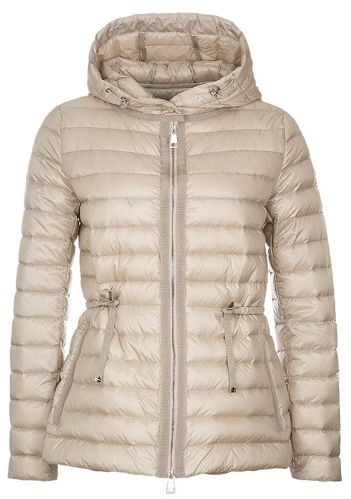low priced 1d551 d3046 Moncler Damen Daunenjacke