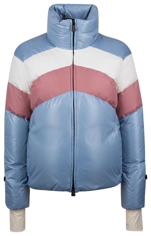 online retailer f83cf 2cf7f Moncler Grenoble Damen Skijacke