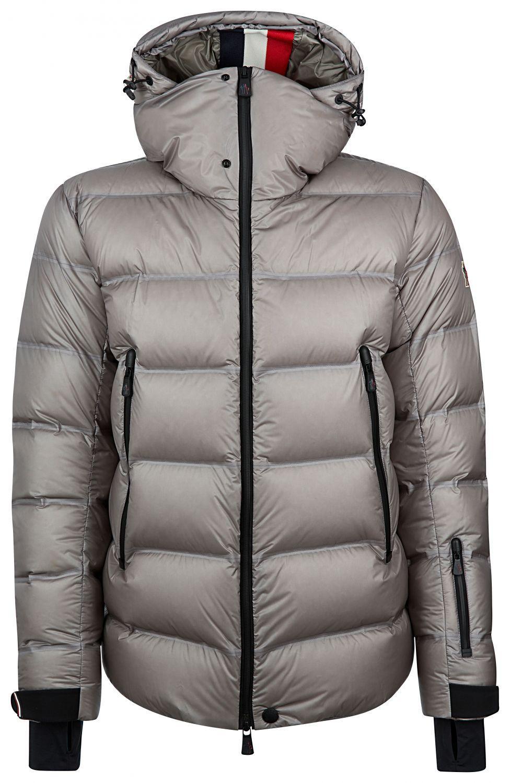 online retailer 7df29 64390 Moncler Grenoble Herren Skijacke