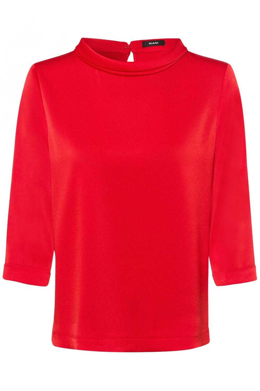 Riani Damen Shirt Rot