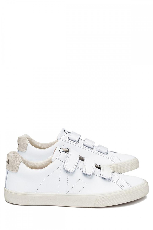 Veja Herren Sneaker Extra White