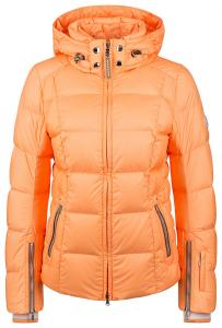 Damen Skijacke Vera-D Orange