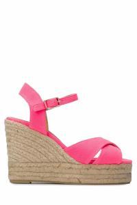 Damen Wedges Blaudell Pink