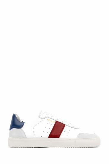 Herren Sneaker Dunk 2.0 Weiss