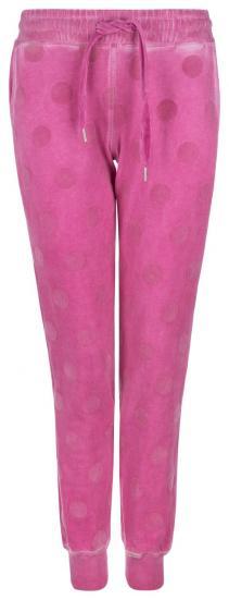 Damen Jogginghose Pink