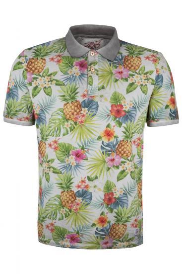 "Herren Poloshirt ""Best"" Perla"