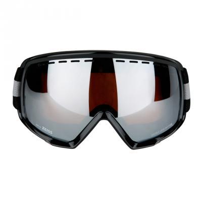 Skibrille Snow Goggles Vision Black