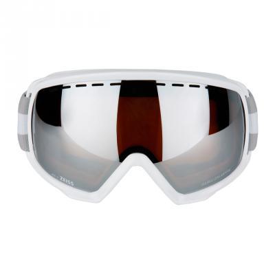 Skibrille Snow Goggles Vision White