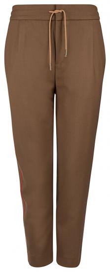 "Damen Stoffhose ""Level"" Camel"
