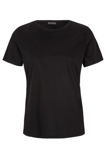 """Damen T-Shirt """"Anisia"""" Schwarz"""