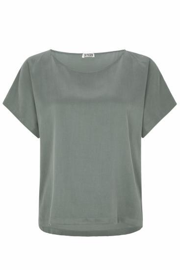 Damen T-Shirt Somia Grau