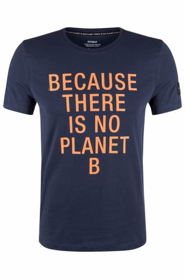 Herren Natal Classic T-Shirt Deep Navy