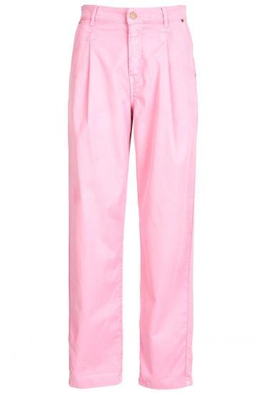 Damen Jeans Zerror Lose Fit Pants Rosa