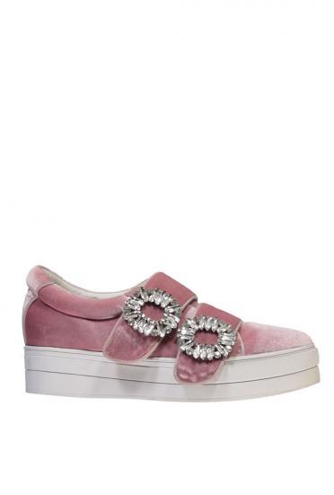"Damen Sneaker ""Radiate"" Rosa"