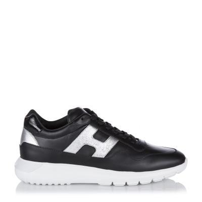 Damen Sneaker H371 Interactive Schwarz