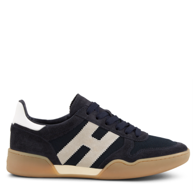 Herren Sneaker H357 Sporty Navy
