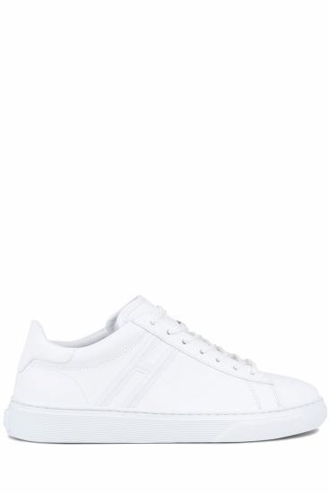 Herren Sneaker H365 Weiss