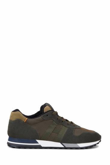 Herren Sneaker H383 Olive