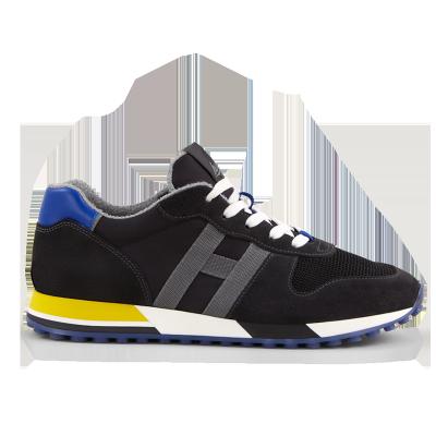 Herren Sneaker H383 Retro Running Navy