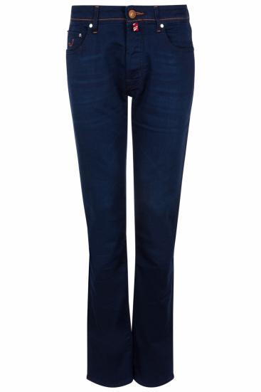 handmade Herren Jeans 688 Comfort Navy