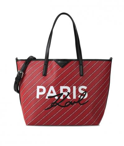 Damen K/City Shopper Paris Ruby