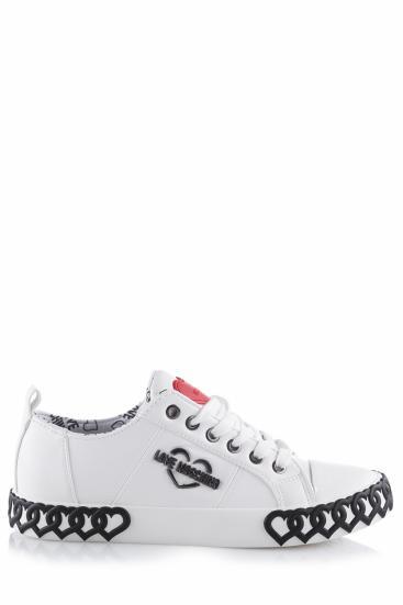 Damen Sneaker Weiss