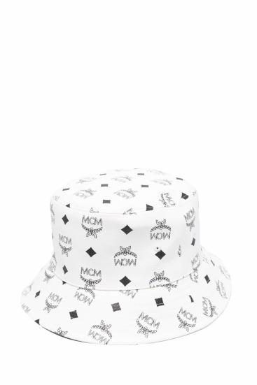 Fischerhut Bucket Hat Collection Weiss