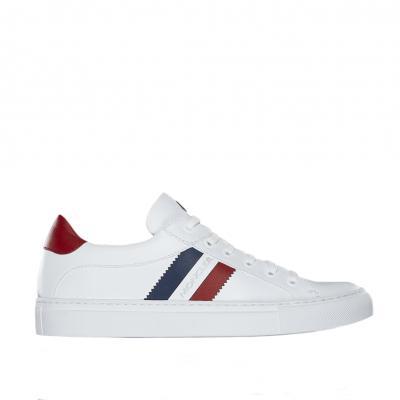 "Damen Sneaker ""New Leni"" Weiss"