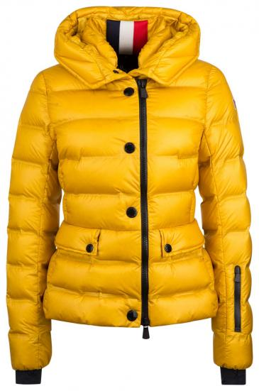 "Damen Skijacke ""Armotech"" Gelb"