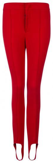 Damen Steghose Rot