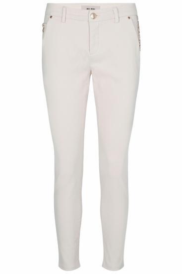 Damen Chino Blake Rich Jeans Beige
