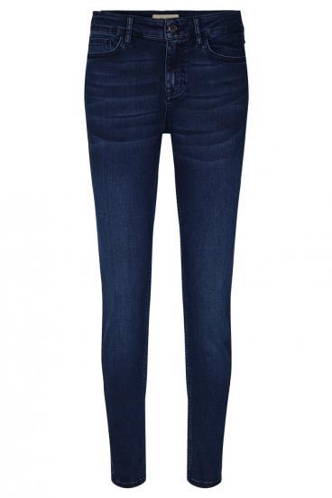 Damen Jeans Alli Core Marineblau