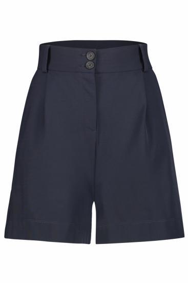 Damen Shorts Navy