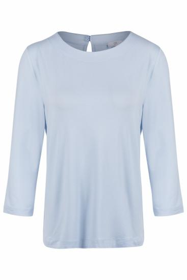 Damen Shirt Hellblau