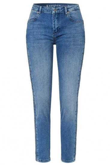 Damen Jeans Antonia_311 Blau