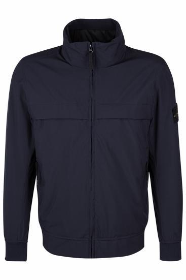 Herren Softshell-R PrimaLoft® Jacke Navy