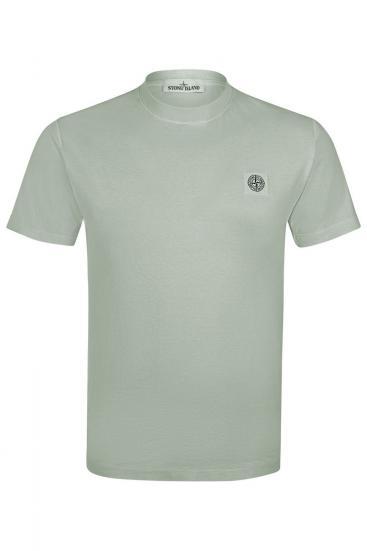 Herren T-Shirt Salbei