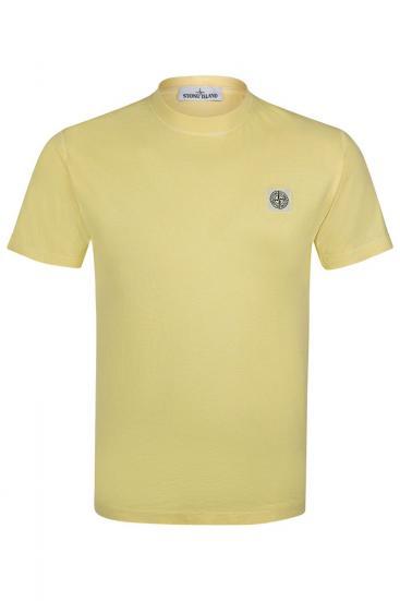 Herren T-Shirt Weizen
