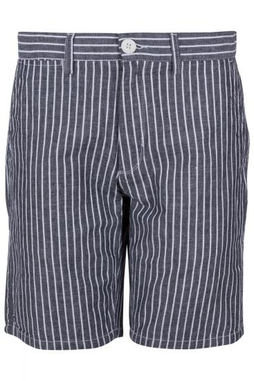 Herren Bermuda Shorts Navy