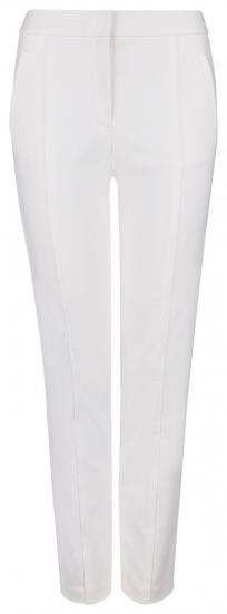 Damen Stretchhose Vanner New Ivory