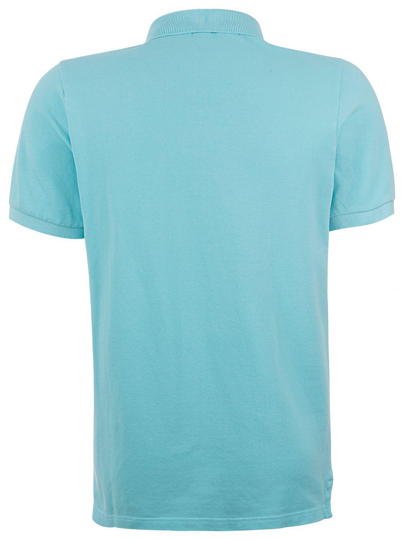 """BOB Herren Poloshirt """"Back"""" Tiffany 2"""
