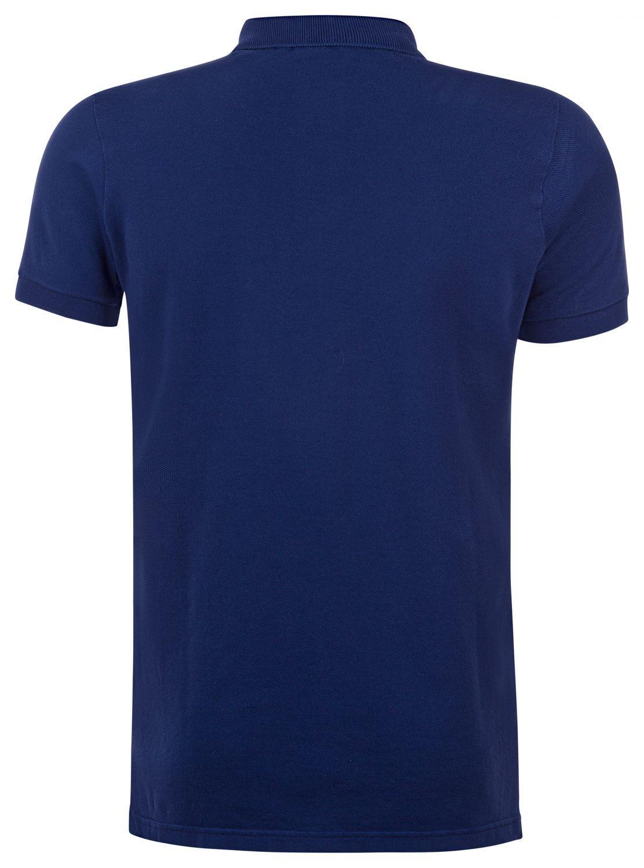 """BOB Herren Poloshirt """"Front"""" China 2"""