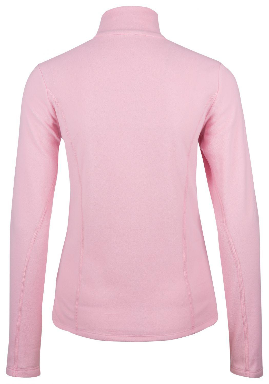 Bogner Damen First Layer Fleecepullover Madita Rosa 2