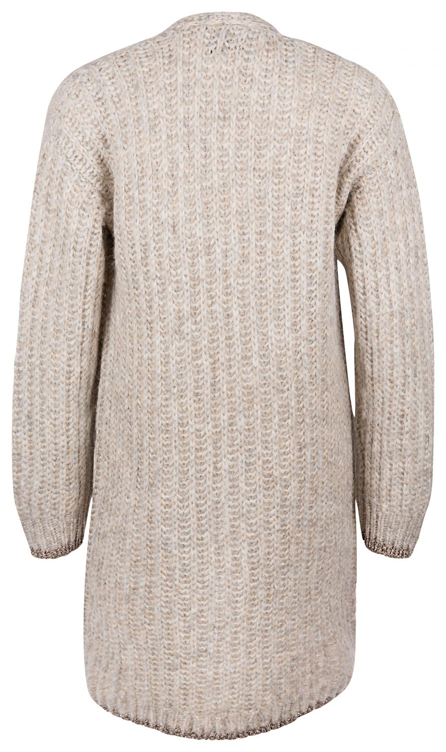 Grace Damen Cardigan Cloud 2