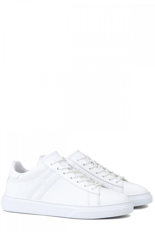 Hogan Herren Sneaker H365 Weiss 2
