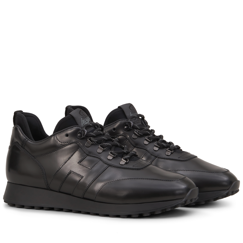 Hogan Herren Sneaker H429 Retro-Running New Theme 2